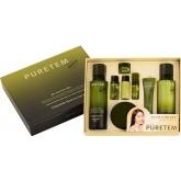 Набор средств Welcos Puretem Purevera 3 Items Set
