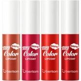 Матовый тинт Berrisom Oops My Color Lip Coat Velvet