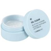 Матирующая пудра The Face Shop Oil Clear Blotting Powder