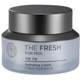 Крем увлажняющий для мужчин The Face Shop The Fresh For Men Hydrating Cream