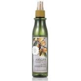 Увлажняющий спрей для волос с аргановым маслом Welcos Confume Argan Treatment Hair Mist