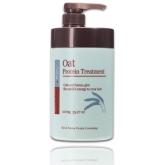 Кондиционер для волос с протеинами овса Labay Oat Protein Treatment