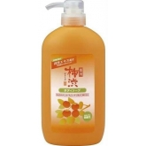 Антибактериальное мыло для тела Kumano Cosmetics Kakishibu Soap