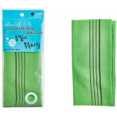 Мочалка для душа Sungbo Cleamy Viscose Back Bath Towel