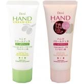 Крем - гель для кожи рук Deve Hand Cream Gel