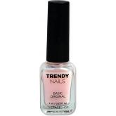 База под лак для ногтей The Face Shop Trendy Nails Base Coat