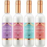 Духи-стик сухие Labiotte Chateau Wine Perfume
