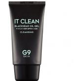 Очищающий гель против черных точек Berrisom It Clean Blackhead Oil Gel