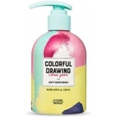Жидкое мыло для рук Etude House Colorful Drawing Soft Hand Wash