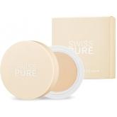 СС – крем для сияния кожи Swisspure Dough Tension CC Balm SPF50+/PA+++