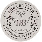 Гидрогелевые патчи с маслом ши Iyoub Hydrogel Eye Patch Shea Butter