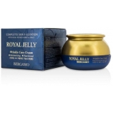 Антивозрастной крем с маточным молочком Bergamo Royal Jelly Wrinkle Care Cream