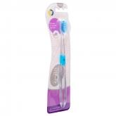 Мягкая зубная щетка для деликатного ухода Smile Care Red