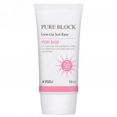 Солнцезащитная база под макияж A'Pieu Pure Block Tone-Up Sun Base SPF50 PA+++