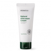 Суперувлажняющий крем Aromatica 95% Natural Aloe Aqua Cream
