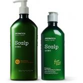 Укрепляющий кондиционер для волос Aromatica Rosemary Hair Thickening Conditioner