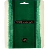 Маска для лица из морских водорослей Whamisa Organic Facial Mask Pack