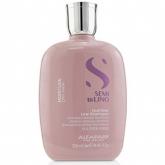 Шампунь для сухих волос Alfaparf Milano Semi Di Lino Moisture Nutritive Shampoo