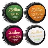 Бальзам для губ Zeitun Lip Balm