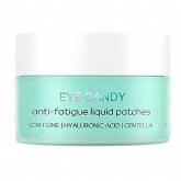 Жидкие гидрогелевые патчи для кожи вокруг глаз Beautific Eye Candy Anti Fatugue Liquid Patches