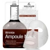 Тканевая маска с коллагеном The Skin House Wrinkle Ampoule Mask