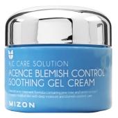 Крем для проблемной кожи Mizon Acence Blemish Control Soothing Gel Cream