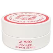 Гелевые патчи для области вокруг глаз с змеиным ядом La Miso Syn-Ake Hydrogel Eye Patch