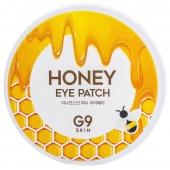 Патчи для глаз с медовым экстрактом Berrisom Honey Eye Patch