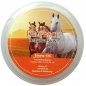 Питательный крем с конским жиром Deoproce Natural Skin Horse Oil Nourishing Cream