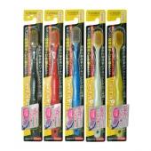 Зубная щётка с широкой головкой и тонкими щетинками Create Dentfine Tapered Toothbrush