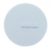 Кушон для жирной кожи The Saem Saemmul Oil Control Cushion