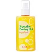 Отшелушивающий спрей на основе фруктовых кислот (AHA) Holika Holika Smoothie Peeling Mist Lemon Squash