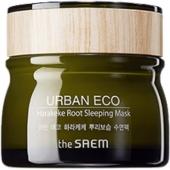 Маска для лица  The Saem Urban Eco Harakeke Root Sleeping Mask