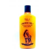 Эмульсия с лошадиным жиром  Deoproce Daily:A Horse Oil Moisture Energizing Emulsion