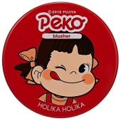 Желейные румяна Holika Holika Peko Jjang Melty Jelly Blusher