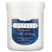 Альгинатная увлажняющая маска с экстрактом центеллы  Anskin Natural Centella Modeling Mask