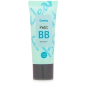 ББ крем для проблемной кожи с экстрактом чайного дерева Holika Holika Petit BB Cream Clearing