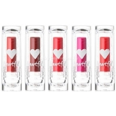 Матовая помада для губ Holika Holika Heartful Chiffon Cream Lipstick