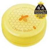 Очищающий бальзам с медом канолы The Yeon Jeju Canola Honey Clean Balm