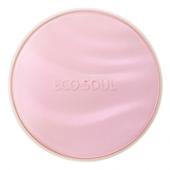 Тональная основа кушон The Saem Eco Soul Essence Cushion All Cover SPF50+ PA++++