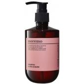 Увлажняющий шампунь для волос Moremo Shampoo Less Is More