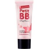 ББ крем с жемчужной пудрой Holika Holika Petit B.B Cream (shimmering)