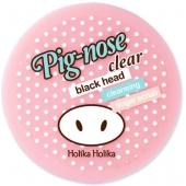 Скраб от черных точек Holika Holika Piggy Clear Black Head Cleansing Sugar Scrub