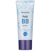 Увлажняющий ББ крем для нормальной и сухой кожи Holika Holika Petit BB Moisture Cream