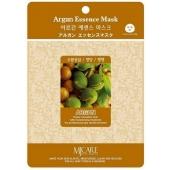 Листовая маска аргановая Mijin Cosmetics Argan Essence Mask