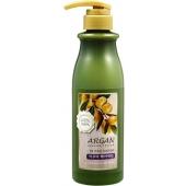 Сыворотка для волос с аргановым маслом Welcos Confume Argan Aqua Hair Serum