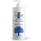 Укрепляющий шампунь Lombok Lombok Mastic A3 Shampoo