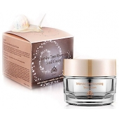 Крем для лица Lioele Intensive Time Reversing Snail Cream