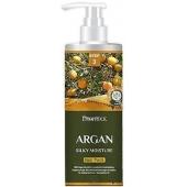 Маска для волос с маслом арганы Deoproce Argan Silky Moisture Hair Pack