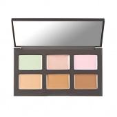 Палетка консилеров для лица It's Skin Life Color Contouring Palette